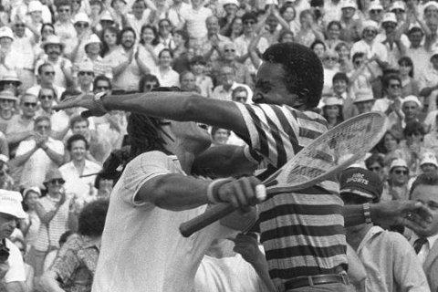 A murit omul care a generat una dintre imaginile memorabile de la Roland Garros