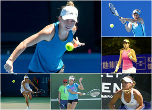 Luăm cu asalt Australian Open! România, întrecută doar de cinci ţări la numărul de jucătoare calificate pe tabloul principal