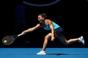 LIVE BLOG Australian Open | Înfrângere şocantă: Halep pierde cu Rogers în primul tur! Cîrstea a reuşit prima victorie după trei ani într-un turneu de Grand Slam, Begu s-a calificat şi ea în manşa secundă! Ţig, eliminată