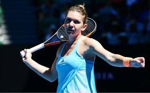 Cu fizicul şi psihicul la pământ! Cronica celui mai dezamăgitor meci jucat de Halep în turneele de Grand Slam, cedat cu 3-6, 1-6 la Australian Open