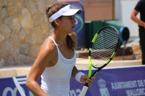 """Cîrstea a câştigat un meci la un Grand Slam după 3 ani: """"N-am mai fost atât de fericită să fiu la un turneu!"""" Ce spune despre accidentări şi despre 'Generaţia de Aur' a tenisului feminin românesc"""