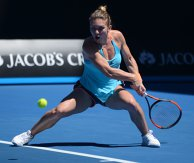 """""""Sunt îngrijorat pentru ea!"""" Reacţia lui Ilie Năstase după eliminarea-şoc a Simonei Halep de la Australian Open. De ce se teme Nasty"""