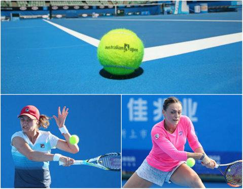 LIVE BLOG Australian Open | Încă o zi de coşmar la Melbourne! Niculescu a fost eliminată de numărul 189 WTA, iar Ana Bogdan nu a ţinut pasul cu a 14-a favorită. Begu şi Cîrstea rămân ultimele speranţe