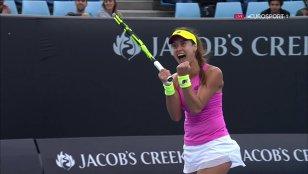 Răsplată de vis pentru Sorana Cîrstea! Sportiva urcă 20 de locuri după victoria cu Riske de la Australian Open