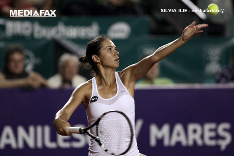 Raluca Olaru şi Olga Savchuk, eliminate de la Australian Open în turul doi