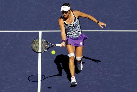 Alexandra Dulgheru s-a calificat în finala turneului ITF de la Hammamet