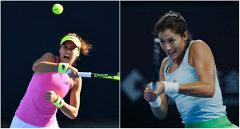 LIVE BLOG Australian Open | Frumoasa aventură a Soranei se încheie în optimi! Cîrstea a fost copleşită de miza meciului cu Muguruza şi a pierdut clar, scor 6-2, 6-3