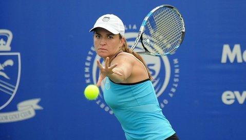 Cristina Dinu s-a calificat în finala turneului ITF din Antalya
