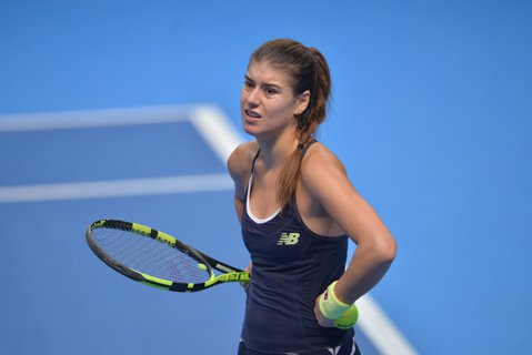 Sorana Cîrstea, eliminată în turul trei la Miami! Românca a fost învinsă de Caroline Wozniacki în două seturi