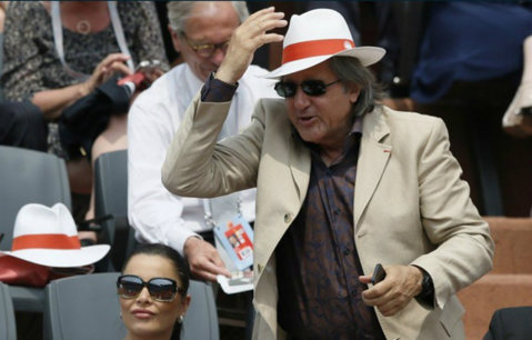 Federaţia Internaţională de Tenis a anunţat pedeapsa pentru Ilie Năstase, după scandalul făcut la meciul cu Marea Britanie