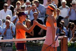 Specialistele suprafeţei roşii | WTA prezintă topul jucătoarelor care au făcut cele mai multe puncte pe zgură, în ultimii patru ani. Ce loc ocupă Simona Halep