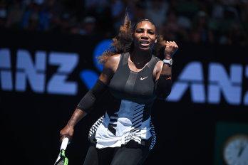 Serena Williams A RUPT TĂCEREA după discuţiile despre sarcina sa! Ce a declarat