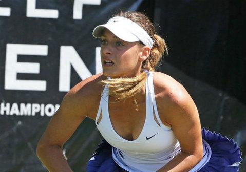 Ana Bogdan, în ultimul tur al calificărilor turneului de la Praga