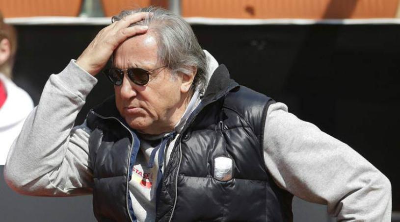 De ce au greşit organizatorii de la Wimbledon şi Roland Garros când i-au interzis accesul lui Ilie Năstase? Reacţia de ULTIMĂ ORĂ a românului