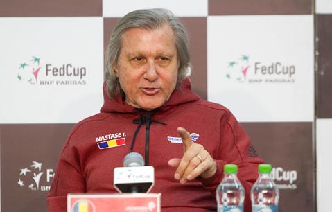"""Împotriva ITF-ului! Ilie Năstase asigură că va fi prezent la Roland Garros: """"Dacă domnul Ţiriac îmi dă un bilet nu ştiu de ce nu ar fi valabil"""""""