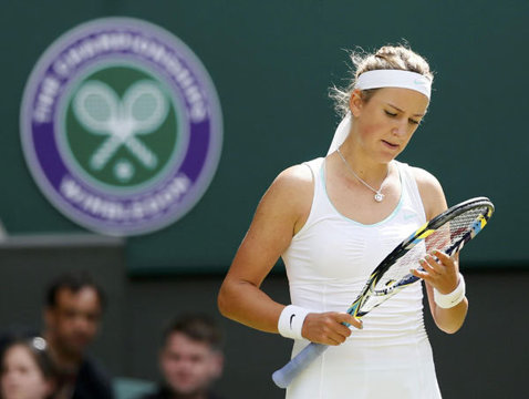 """WTA, """"în alertă""""! Victoria Azarenka şi-a anunţat revenirea pe teren, după naştere şi o pauză de un an: """"Mă simt pregătită să încep turneele"""". Prima competiţie la care va participa fostul lider mondial"""