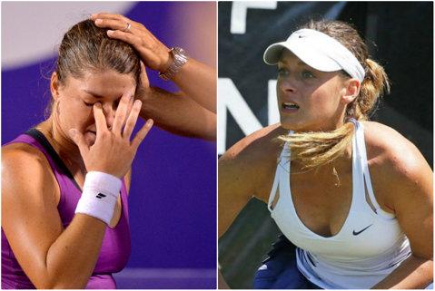 Tragere la sorţi amară pentru româncele înscrise în calificările de la Roland Garros: Ana Bogdan şi Alexandra Dulgheru vor fi adversare în primul tur