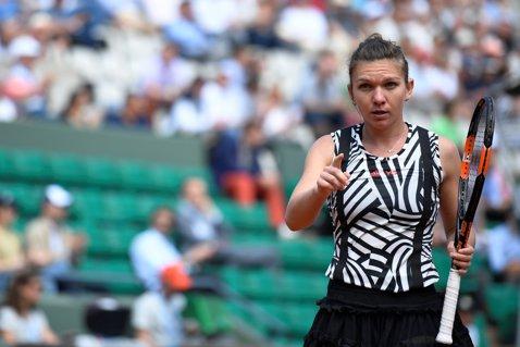 Cât PIERDE Halep dacă nu joacă la Roland Garros. Simona ratează şansa de a lupta pentru locul 1 mondial şi scapă printre degete un premiu fabulos