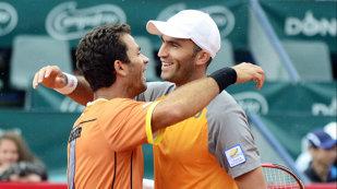 Tecău a câştigat proba de dublu a turneului de la Geneva după o revenire superbă! Horia ajunge la 31 de titluri ATP în carieră