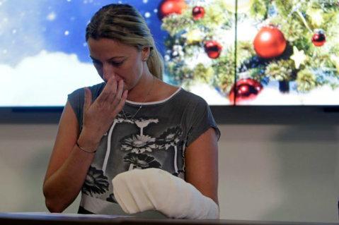 """Petra Kvitova despre revenirea în circuitul WTA: """"Mă bucur că am trecut peste şi pot juca din nou"""""""