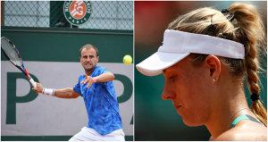 LIVE BLOG Roland Garros | Cu un set nu se face primăvară: Marius Copil, învins de Albert Ramos în primul tur, scor 7-6, 1-6, 4-6, 2-6! Favorita principală Kerber pleacă acasă după o umilinţă teribilă