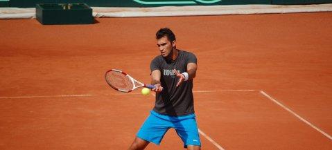 Roland Garros | Tenismenii români şi-au aflat adversarii şi la dublu. Cu cine joacă Begu, Cîrstea, Niculescu, Olaru, Mergea şi Tecău