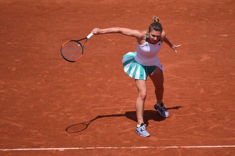 ULTIMA ORĂ | Surpriză imensă pentru finala Roland Garros! Unde se vede LIVE meciul Simonei Halep cu Jelena Ostapenko