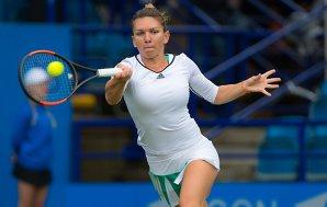 LIVE BLOG | Halep - Pironkova continuă după ora 14:00, în optimi la Eastbourne! A fost noaptea un sfetnic bun? Revine Simona de la un scor greu de remontat în tenis? Haideţi să aflăm împreună!