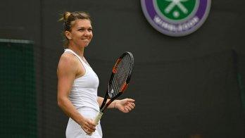 BREAKING NEWS | Anunţul făcut de organizatorii Wimbledon despre Simona Halep.  Premieră în cariera Simonei