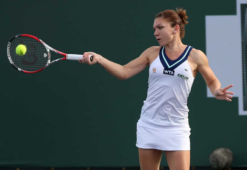Organizatorii de la Wimbledon au stabilit programul zilei de luni! Când va juca Halep cu Azarenka
