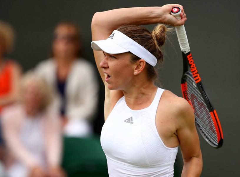 Statut special pentru Halep după Wimbledon! Simona va deveni deţinătoarea unui record important în circuitul WTA