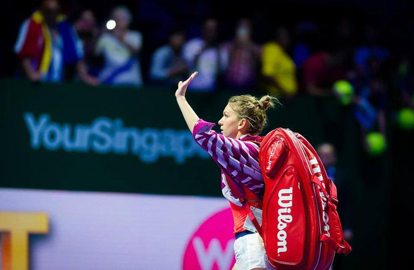 Scoate Halep asul din mânecă? Deşi a pierdut la Wimbledon, Simona poate deveni lider mondial peste o săptămână! Ce decizie trebuie să ia