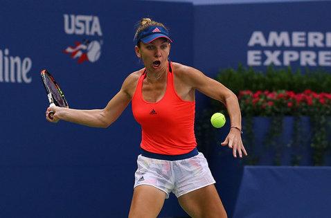 S-a publicat lista jucătoarelor de la US Open: patru românce acceptate direct pe tabloul principal! Şase jucătoare au declarat forfait