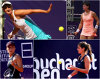Irina Begu - Julia Goerges este marea finală de la BRD Bucharest Open. Povestea semifinalelor: Ana Bogdan pierde la câteva mingi un decisiv strâns. Begu a trecut, 2-0, de Suarez Navarro