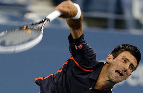Novak Djokovic ar putea rata US Open! Sârbul acuză probleme medicale