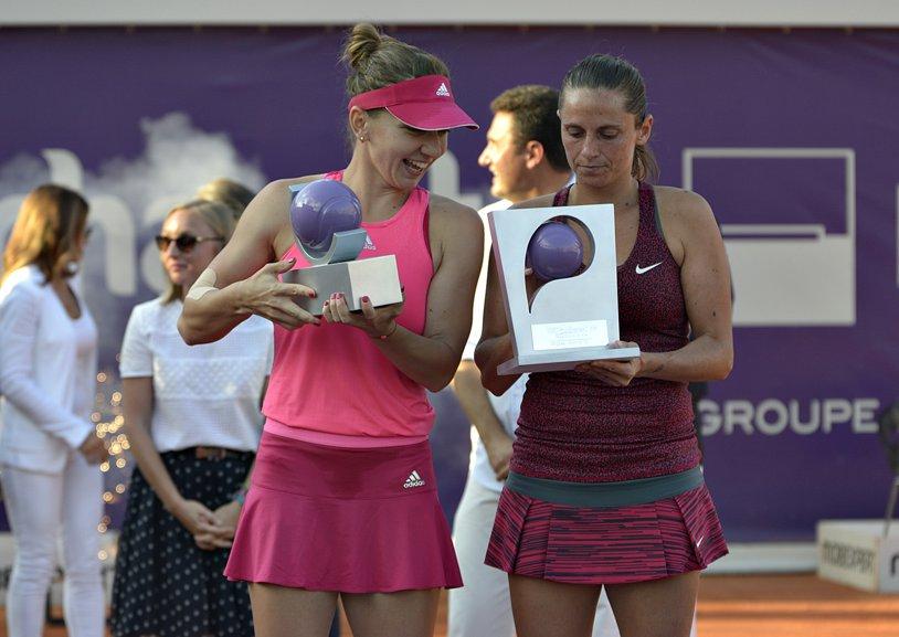 """O campioană a tenisului a fost prădată de hoţi: """"Mi-au furat toate trofeele câştigate de-a lungul carierei!"""""""