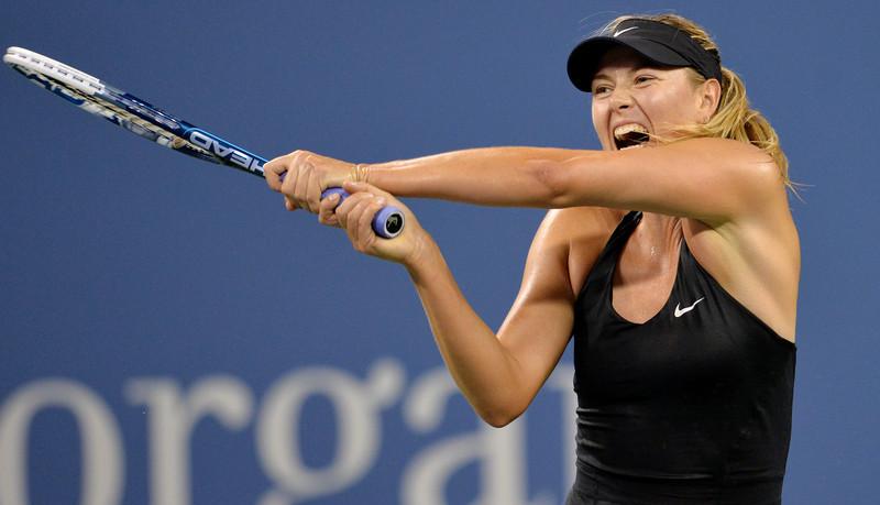 """Primise wildcard, dar s-a retras! Sharapova nu va juca la Cincinnati: """"E o precauţie pentru US Open!"""""""