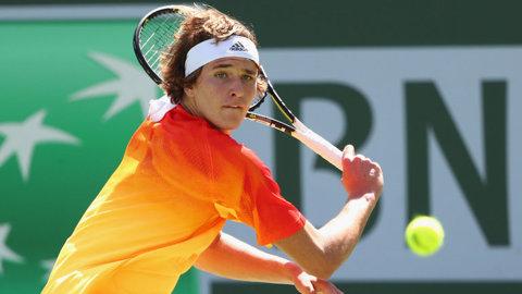 Alexander Zverev l-a învins pe Roger Federer şi a câştigat Rogers Cup