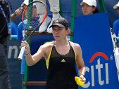 LIVE BLOG Cincinnati | Simona, bestia nera pentru Sevastova! Ajutată de Cahill, Halep câştigă, 6-4, 6-3, şi adună opt seturi consecutive în faţa letonei. Adversar greu în semifinale