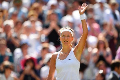 Motivul pentru care Viktoria Azarenka nu va participa la US Open