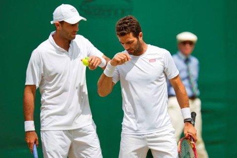 Tecău şi Rojer, în sferturile de finală ale turneului de la Cincinnati