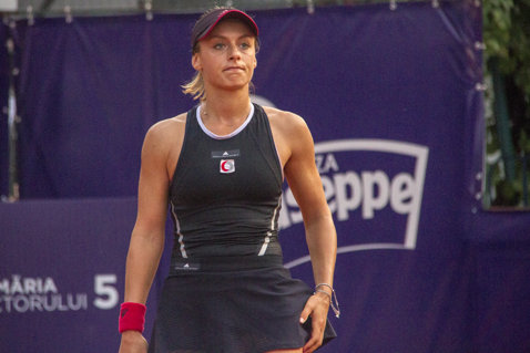 Ana Bogdan s-a calificat pe tabloul principal al turneului american de la New Haven