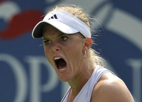 SPECIAL | Melanie, un hit de-o vară. Adevăratele drame ale tenisului: se retrage la 25 de ani