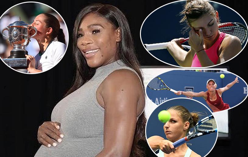 Punct final în sezonul Grand Slam-urilor. În lipsa dominatoarei Serena, trăiască surprizele: cu Halep în frunte, nicio jucătoare aşteptată să facă, în sfârşit, pasul cel mare nu a rupt barierele. Situaţia a fost diferită la precedenta absenţă a americancei