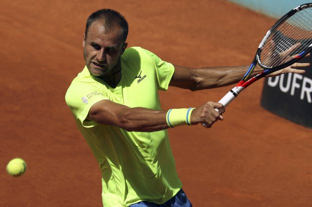 Marius Copil a fost eliminat în primul tur al turneului challenger de la Istanbul