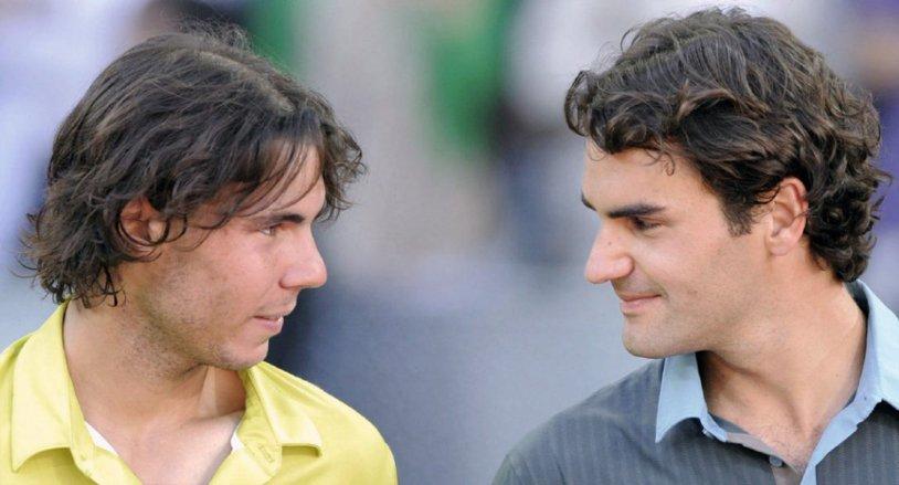 Tenisul masculin a reintrat, oficial, sub monopol Nadal - Federer