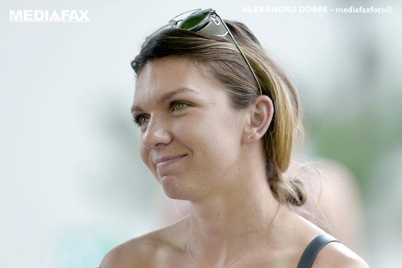 """Simona Halep a anunţat care este principalul obiectiv în această perioadă: """"Asta mi-am propus să lucrez după US Open, dar nu o pot face în două săptămâni"""""""