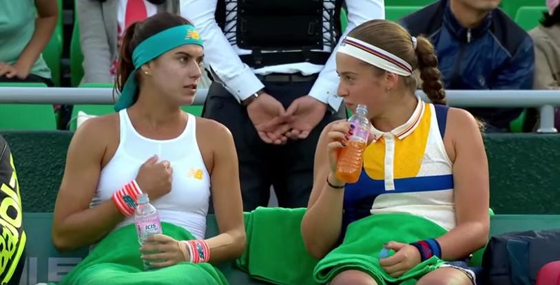 Sorana Cîrstea, final de poveste în China! Un nou meci-revanşă pentru Simona Halep în semifinalele turneului de la Beijing
