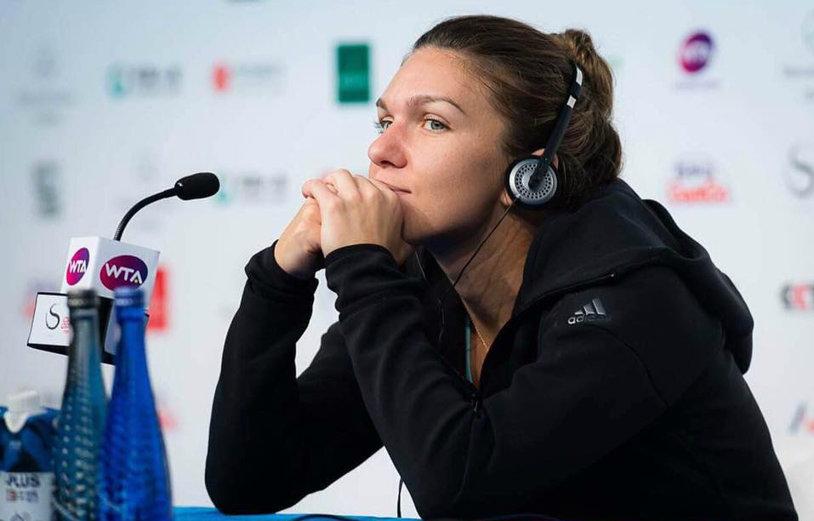 Merită România un număr 1 mondial în tenis? Episodul neştiut care i-a lăsat un gust amar Simonei Halep. Ce răspuns a primit când a vrut să-şi facă un teren de antrenament în Capitală