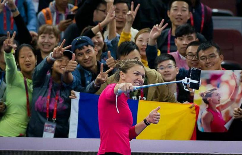 ANALIZĂ | Cinci argumente care demonstrează că Halep nu a ajuns întâmplător pe locul 1 mondial. Simona, singura jucătoare din lume care s-a menţinut în Top 10 WTA în ultimii trei ani